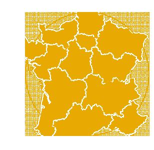 livraison France addax